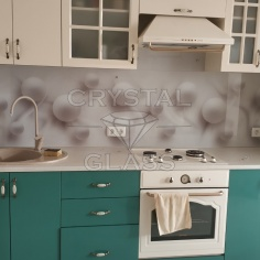 Кухонные фартуки (скинали)