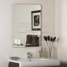 Зеркало с фаской
