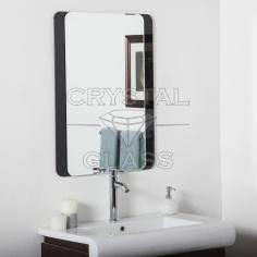 зеркало с лакобелем