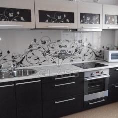Мебельные (кухонные) фасады с фотопечатью