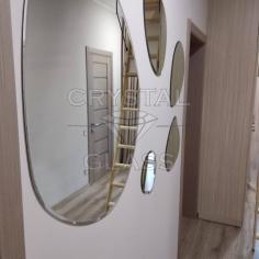 Зеркала на стенку