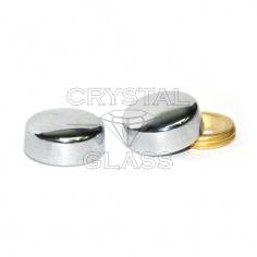 Крепление (заглушка) (13 мм алюминий) (of005)