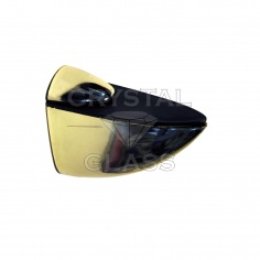 Крепление для стеклянной полки ПЕЛИКАН 916-XL (ОФ584)
