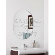 Зеркало чистое