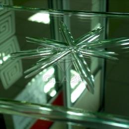Алмазная гравировка стекла и зеркал