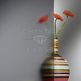 Матовое стекло (Сатин) графит